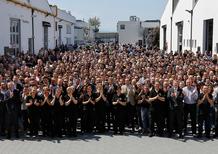 Winkelmann, Lamborghini: «Doppia vittoria: abbiamo il SUV e lo produciamo in Italia»