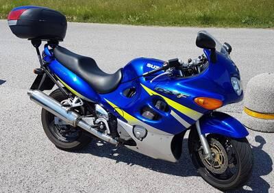 Suzuki GSX 600 F (1998- 05) - Annuncio 6807565