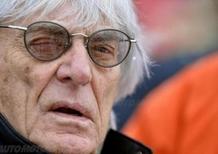F1 Monza, clamoroso: Ecclestone non perdona Maroni e gli cancella il pass