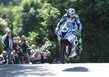 TT 2017: Superbike a Hutchinson