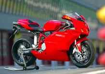 Le Belle e Possibili di Moto.it: Ducati 999R