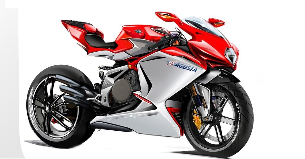 Le 5 moto che hanno cambiato il design