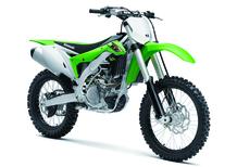 Kawasaki KL KX 450 F