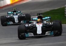F1, GP Canada 2017: Doppietta Mercedes con dominio di Hamilton