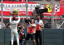 F1, GP Canada 2017: il bello e il brutto