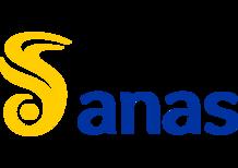 L'ANAS ha un nuovo logo