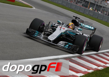 F1, GP Canada 2017: la nostra analisi [Video]