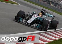 F1, GP Canada 2017: la nostra analisi [Video]