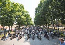 Raduno Jeep e Harley-Davidson a Torino, anche nel 2017 un successo