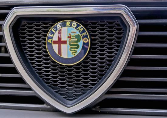 Alfa Romeo 2017, tra celebrazioni e gioia