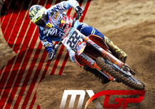 Ottobiano MXGP: the Sands of Hell