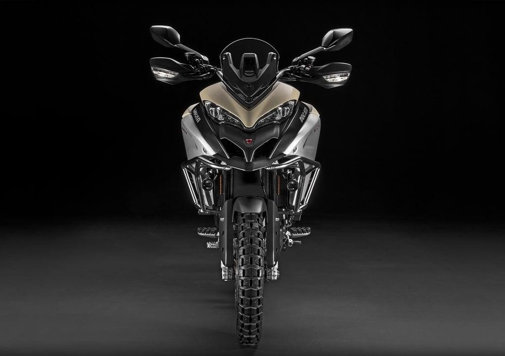 Ducati Multistrada 1200 Enduro Pro (2017 - 18) (2)