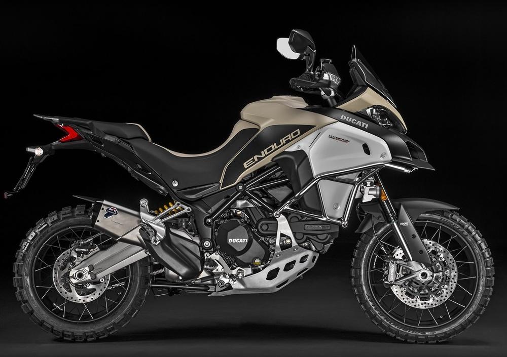 Ducati Multistrada 1200 Enduro Pro (2017 - 18) (5)