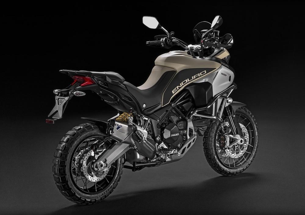 Ducati Multistrada 1200 Enduro Pro (2017 - 18) (3)