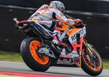 MotoGP 2017. I commenti dei piloti dopo le FP ad Assen