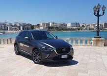 Cos'è lo Jinba Ittai? Scopriamolo a bordo di Mazda CX-5