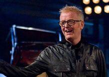 Top Gear: il nuovo presentatore è Chris Evans