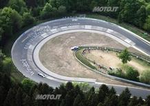 Nurburgring, verso il divieto dei giri record?