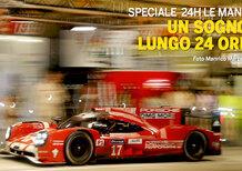 24 Ore di Le Mans 2015: lo speciale di Automoto.it in 24 foto spettacolari