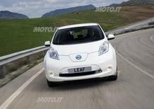 Renault-Nissan: vendute 250.000 auto elettriche