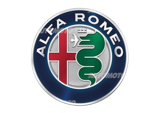 Alfa Romeo: la Giulia porta con sé anche il nuovo logo