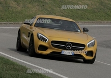 Mercedes-AMG, emozioni in movimento