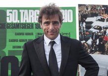 Nastri d'Argento 2015: Porsche premia Adriano Giannini
