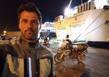 Gibraltar Race, giornata 04 - le speciali hanno messo in ginocchio i piloti