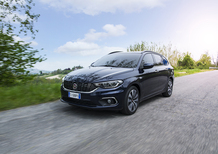 Fiat Tipo | Station wagon all'italiana [Video]