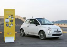Nuova Fiat 500: Mopar la rende ancor più unica