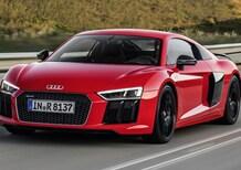 Nuova Audi R8: ecco la nostra video-prova