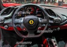 Ferrari, airbag montato male e negli USA scatta il richiamo