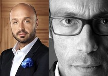 Top Gear Italia, conduzione a Guido Meda e Joe Bastianich