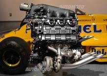 Honda e la Formula 1 – Seconda parte