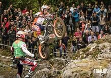 Mondiale Trial. Bou torna alla vittoria in Francia