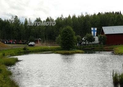 Velocità datazione Finlandia