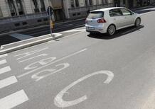 Milano, Area C ritorna attiva