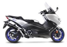 Leovince Nero per Yamaha TMax 530