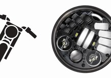 Fari a LED adattivi J.W. Speaker