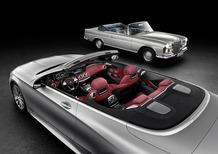 Mercedes Classe S Cabrio: il primo teaser