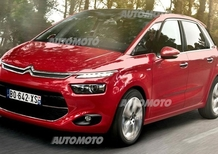 Citroen C4 Picasso 1.6 BlueHDi EAT6