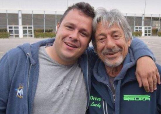 Incidente in moto: è morto Cristiano Lucchinelli