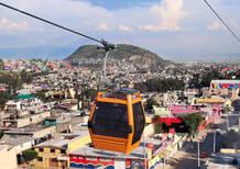 Funivie: futuro del trasporto urbano?