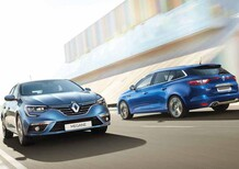 Renault, ecco la gamma Business