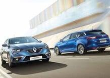 Renault, ecco la gamma Business