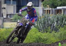 MXGP, Messico 2015. Doppietta di Febvre. Covington vince la MX2
