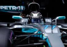 F1, GP Austria 2017: vince Bottas. Secondo Vettel