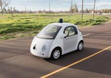 La bici a scatto fisso fa impazzire la Google Car