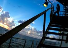 Eni scopre il più grande giacimento di gas nel Mediterraneo
