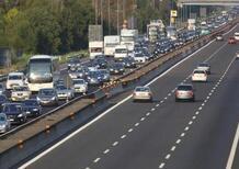A7 Serravalle-Genova, A10 Genova-Savona: modifica alle chiusure per lavori